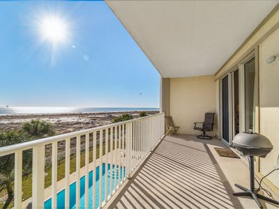 Photo for The Inn at Dauphin Island unit 309