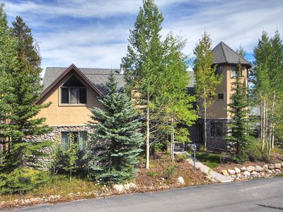 Ski In Ski Out-Great for Large Groups-Hot Tub-Pool Table-Mountain View-Theatre