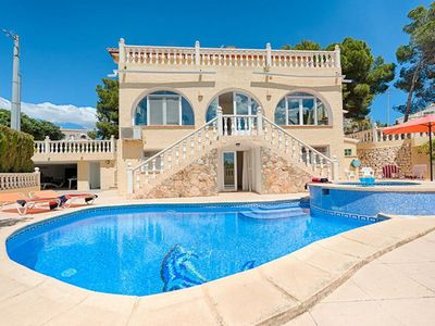 Photo for Casa Romana is situated in the sought-after San Jaime area, just 300 meters from a major supermarket