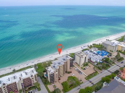 Photo for 6th Floor High Rise -Stunning  Gulf of Mexico Views and Access, Available Monthly