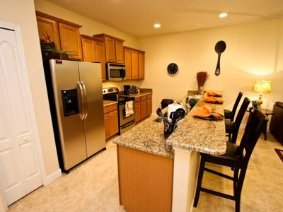 Photo for 4 Bedroom Town Home PP8965CT