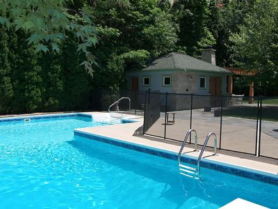 Photo for MONTH OF AUGUST AVAILABLE! PRIVATE HEATED POOL & PET FRIENDLY!