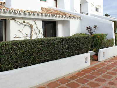 Photo for JORGE,10 - Apartment for 5 people in Estepona