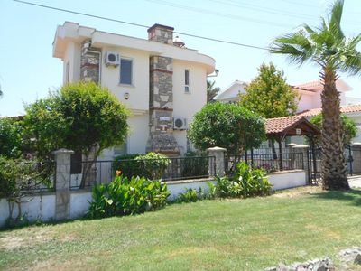 Photo for Detached House/Villa. 2 bedrooms with private pool.