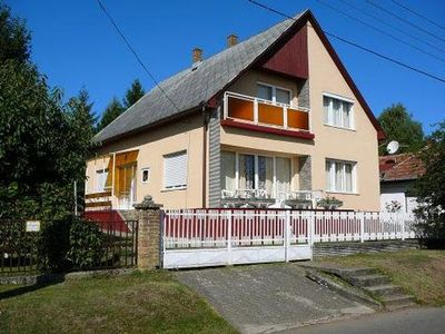 Photo for Holiday house Fonyód for 8 - 12 persons with 5 bedrooms - Holiday house