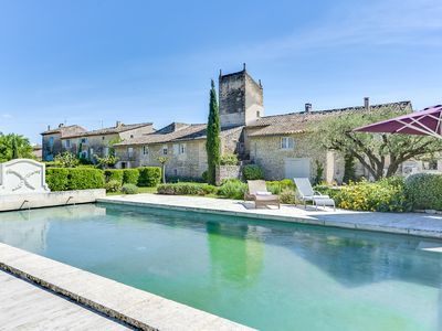 Photo for 10BR House Vacation Rental in Cabrières-d´Avignon, Vaucluse