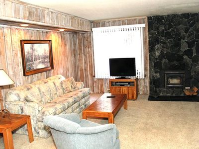 Photo for Sunshine Village 157- Centrally Located, Close to Sierra Star Golf Course & Little Eagle