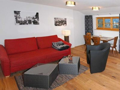 Photo for Apartment 12 - 43m² / 1 bedroom / 4 pers. - The Berghof