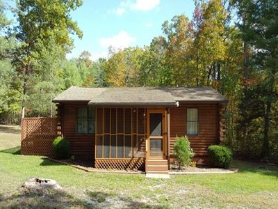 Photo for A Cozy Cabin ~ RA164708