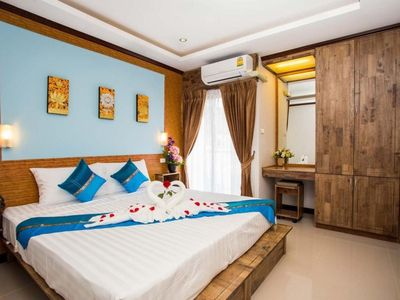 Photo for Phunara Residence - Deluxe Double With Balcony 10