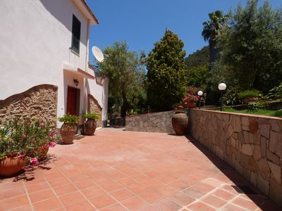 Photo for Holiday house Patti for 1 - 8 persons with 4 bedrooms - Holiday home