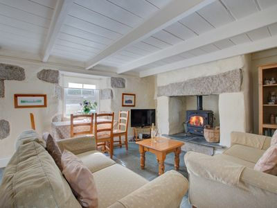 Photo for Fisherman's Cottage - Four Bedroom House, Sleeps 6