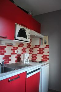 Photo for Rental Apartment in a luxury residence for 4 person (s) - Cancale