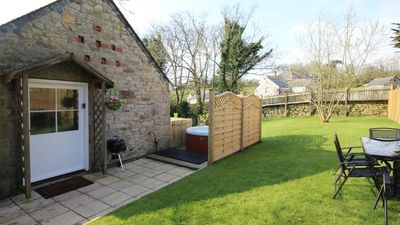 Photo for Penberthy Barn - Two Bedroom House, Sleeps 4