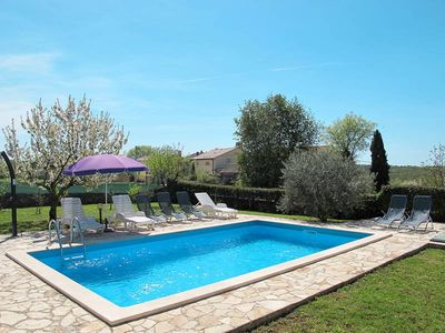 Photo for Vacation home Haus Ana Lucija  in Pula, Istria - 9 persons, 5 bedrooms