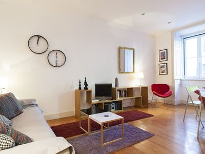 Photo for Cosy in Principe Real Apartment  RentExperience