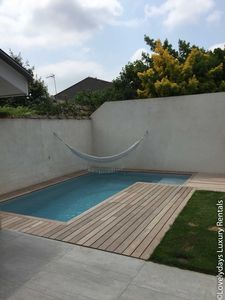 Photo for LOVELY HOUSE in Bordeaux, the Great City of Wine ! Swimming pool included