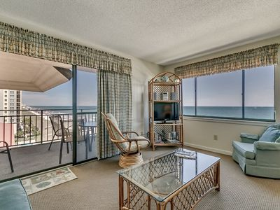 Photo for Xanadu III - 802 Oceanfront