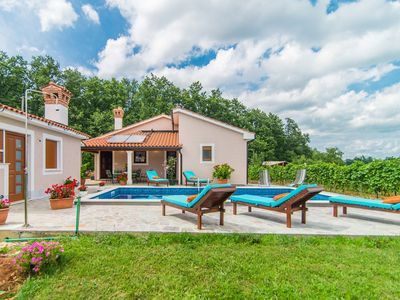 Photo for Holiday House Mihael with Large Garden