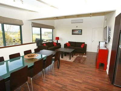 Photo for 1BR Apartment Vacation Rental in Merrijig, VIC