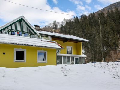 Photo for Apartment Schwarzwald in Radenthein - 8 persons, 3 bedrooms