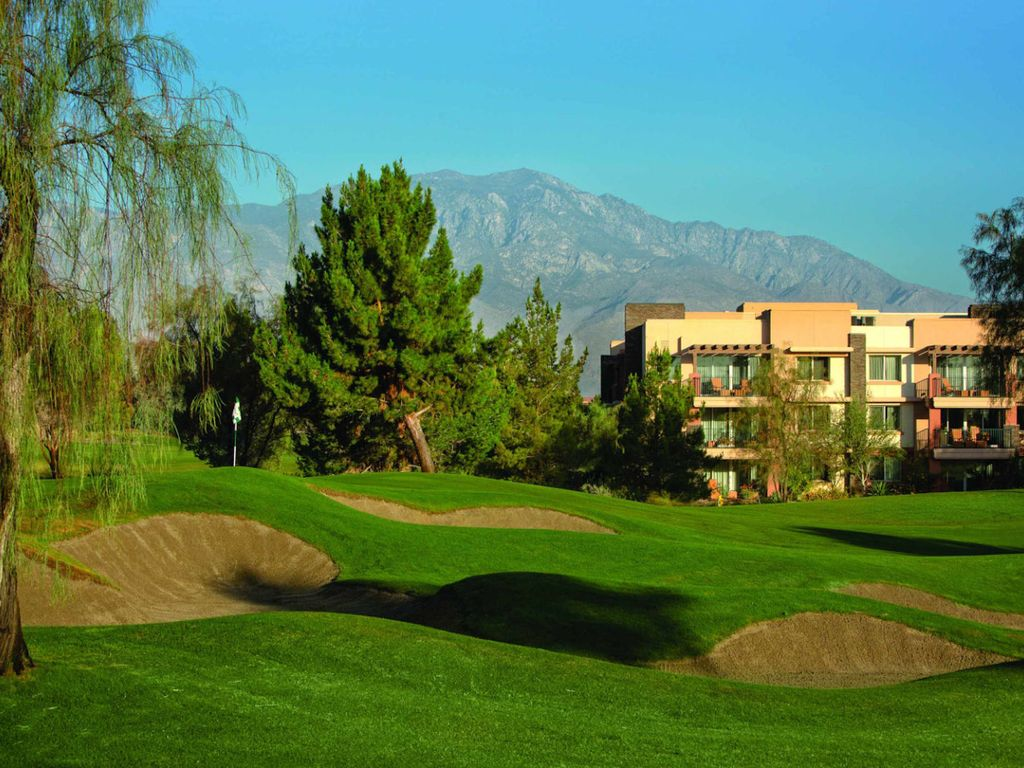 Marriott shadow ridge enclaves one bedroom sleeps 4 best - Palm canyon resort 2 bedroom villa ...