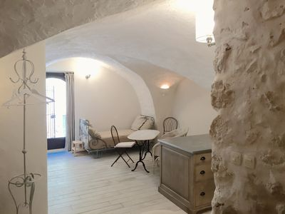 Photo for Character house In A Provencal Village near Aix-En-Provence