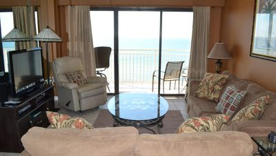 Photo for Dunes of Panama Vacation Rentals D1202
