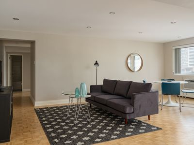 Photo for Contemporary 2BR in Downtown Montréal by Sonder