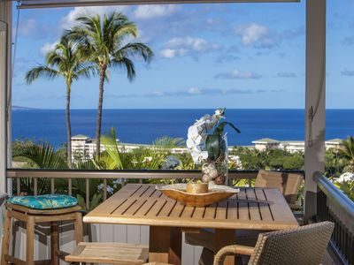 Photo for Stunning Remodeled 2 Bedroom - Wailea Ekolu #914