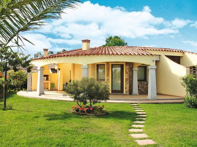 Photo for Vacation home RESIDENCE REI SOLE  in Costa Rei, Sardinia - 6 persons, 2 bedrooms