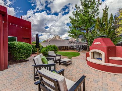 Photo for CDC Approved Cleaning! Walk to 89A Restaurants, Shopping & More! 3 BDRM 2 BA in West Sedona