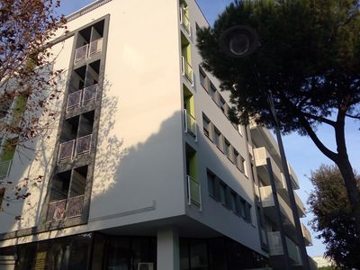 Photo for RENOVATED TWO-ROOM APARTMENT - SEA 100 METERS - CENTRAL MARINA CENTRO DI RIMINI