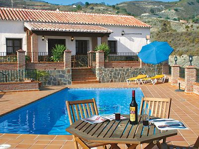 Photo for 5 bedroom villa in national park w/ terrace, BBQ, table tennis + free Wi-Fi