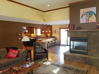 Photo for 5BR House Vacation Rental in Avon, Colorado