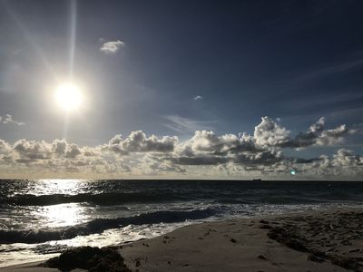 Photo for Beautiful Fort Lauderdale waiting for you this fall and winter season!!