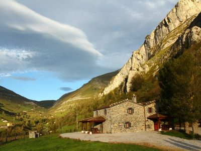 Photo for Self catering Las Espinas for 7 people
