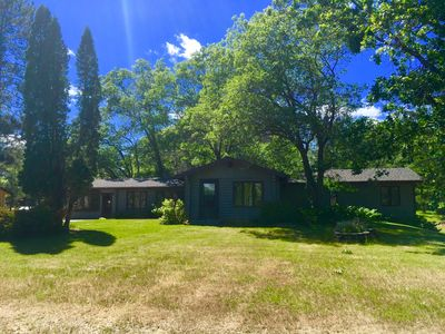 Photo for Breezy Point Resort Home For Rent On Beautiful Pelican Lake