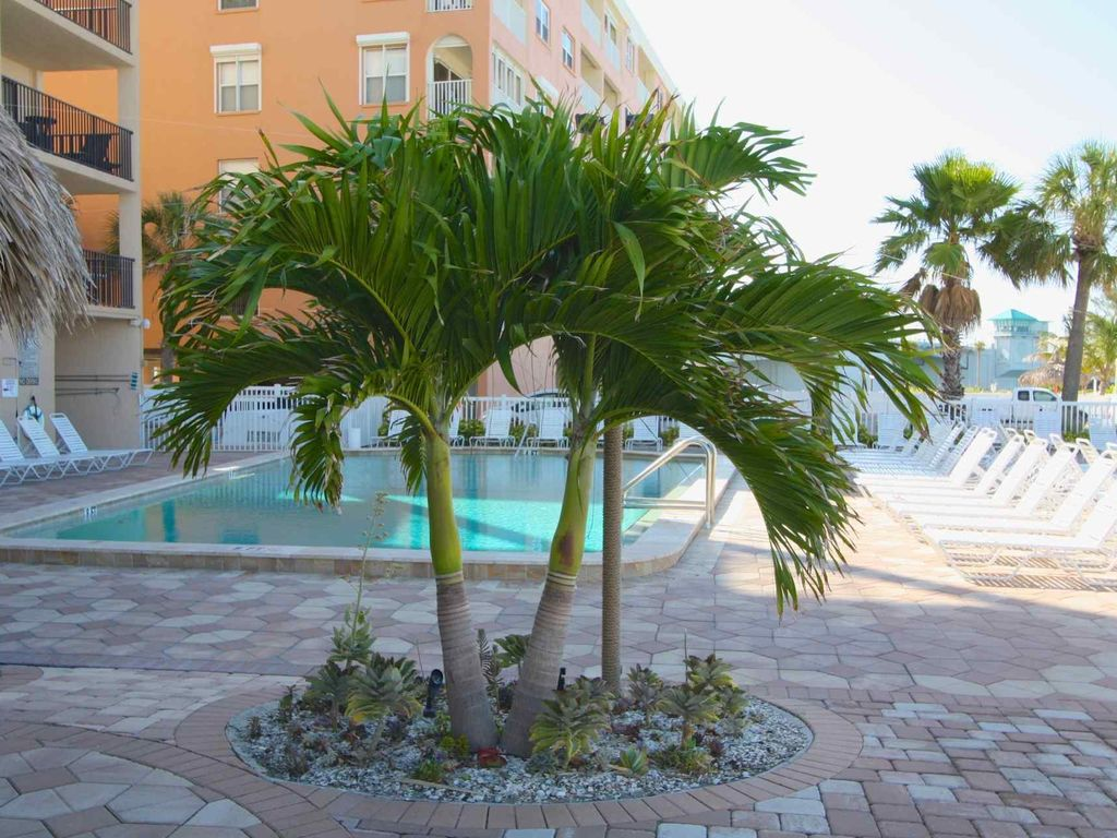 All Updated Oceanfront Condo with Private Balcony. Fabulous Location ...