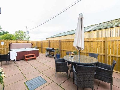 Photo for The Old Byre with Hot Tub