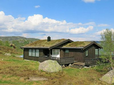 Photo for Vacation home Willybu  in Ljosland/ Åseral, Southern Norway - 6 persons, 4 bedrooms