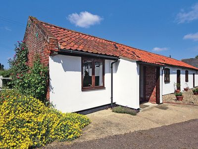 Photo for 1 bedroom property in Beccles. Pet friendly.