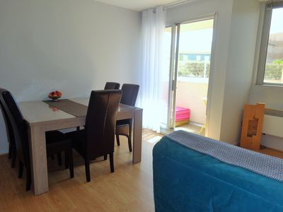 Photo for RENTAL SETE RESIDENCE GRAND PAVOIS