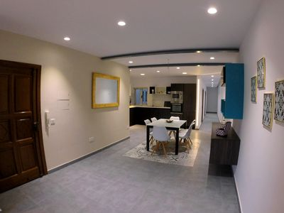 Photo for New, Luxurious, Modern Apartment