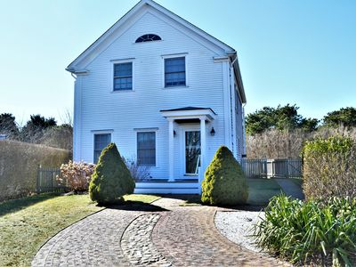 Photo for Two Story Nantucket Collonial in desirable Naushop Luxury Commnunity