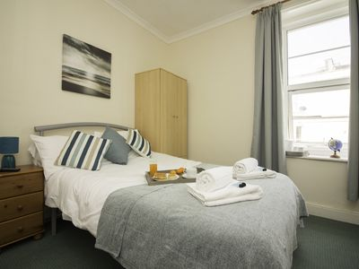 Photo for Diamond - The Weston Super Mare Guest House - Suite 8