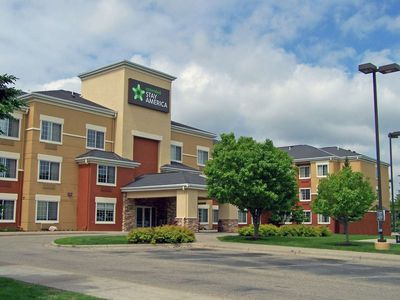 Photo for 1 bedroom accommodation in Eagan