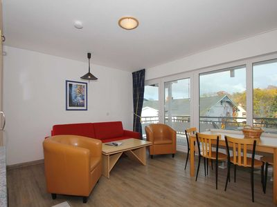 Photo for A 17: 36m², 2-room, 4 pers., Balcony, H - F-1089 Haus Mecklenburg in the Baltic resort of Göhren