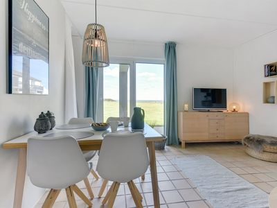 Photo for 1BR Apartment Vacation Rental in Løkken