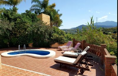 Photo for 2 Bed Private Country Villa